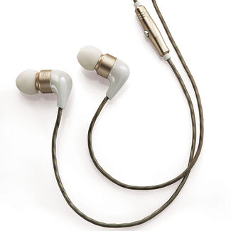 Ceramic Earphones